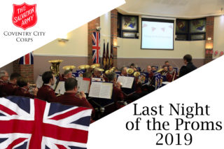 Last Night of the Proms 2019